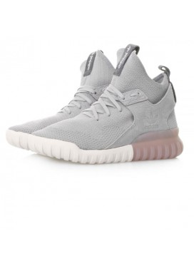 Кроссовки ADIDAS ORIGINALS TUBULAR PK GREY KNIT