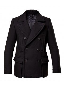 ANN DEMEULEMEESTER куртка