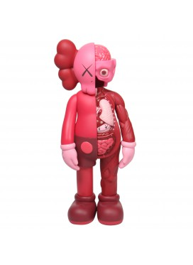 MEDICOM TOY x KAWS COMPANION BLUCH FLYED (OPEN EDITION)