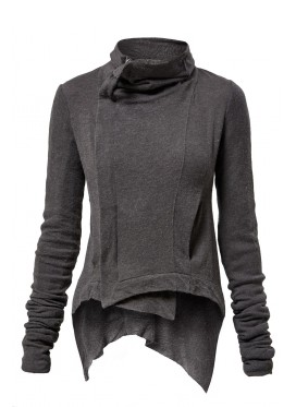 LILIES by RICK OWENS knit jacket