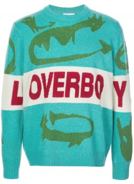 CHARLES JEFFERY LOVERBOY СВИТЕР