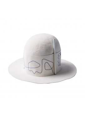 House of Flora Hat