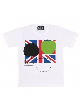 Comme des Garcons x The Beatles Tshirt