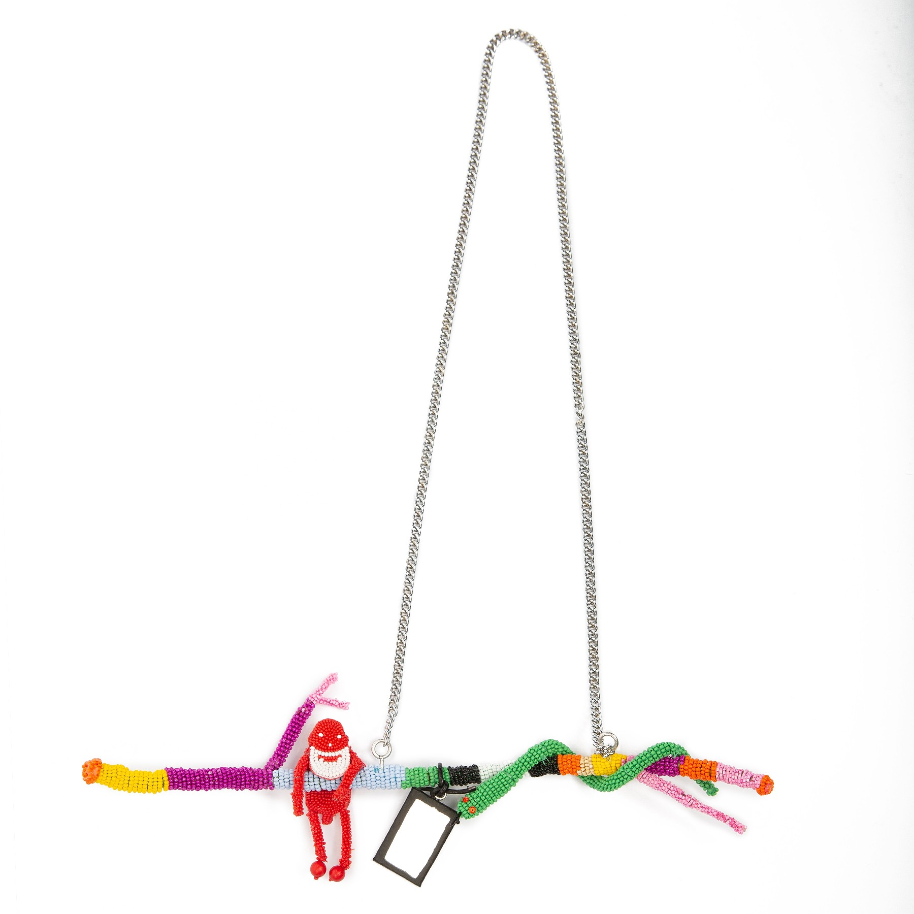 WALTER VAN BEIRENDONCK - WALTER VAN BEIRENDONCK PARADISE NECKLACE