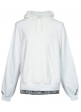 FACETASM WHITE SWEATSHIRT