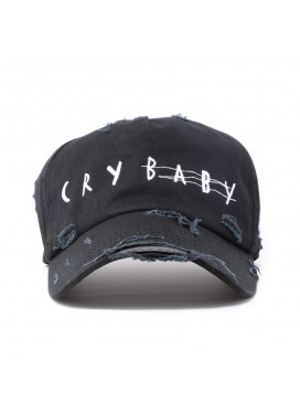 "AZS TOKYO КЕПКА ""CRY"" DISTRESSED"