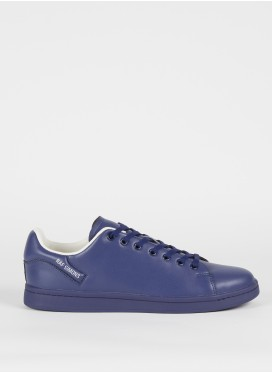 RAF SIMONS-ORION NAVI LOW-TOP SNEAKERS