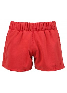 LIBERAL YOUTH MINISTRY DESTROYED SPORT SHORTS