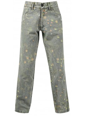 LIBERAL YOUTH MINISTRY VINTAGE NATURE PANTS