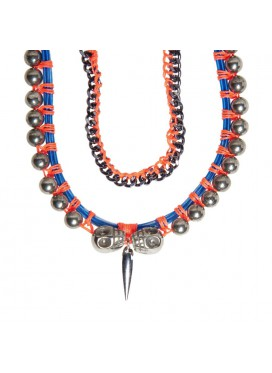ASSAD MOUNSER necklace
