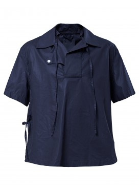 CRAIG GREEN navy shirt
