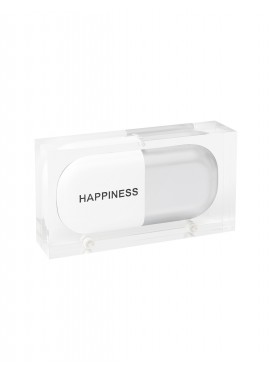 SARAH'S BAG clutch Happiness pill