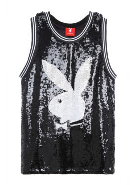 JOYRICH x PLAYBOY black top BUNNY