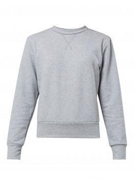 ZDDZ grey sweatshirt