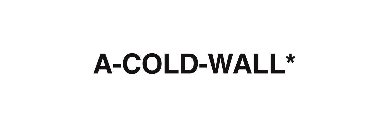 A COLD WALL