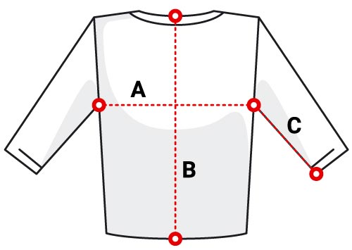 Clothing size